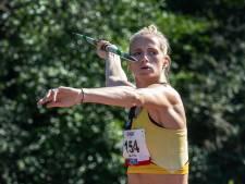 Met drie olympiërs promoveert AV Sprint uit Breda naar de hoogste klasse