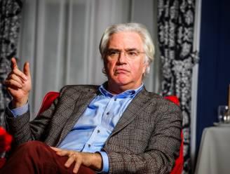 """INTERVIEW. Gouverneur Carl Decaluwé blikt terug op coronajaar 2020: """"Geef mij maar een aanpak op z'n Chinees: 16 weken alles op slot"""""""