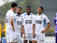 Deadline Day Vitesse: Transferwens Bazoer en Tannane niet vervuld