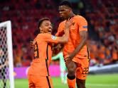 Oranje verslaat ook Oostenrijk en gaat als poulewinnaar naar Boedapest