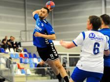 Gedegradeerd Delta Sport/EOC schenkt het thuispubliek nog een overwinning