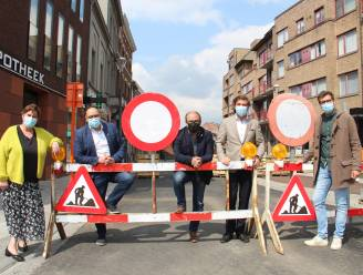 Klinkers te laat geleverd: werkzaamheden in Colonel Silvertopstraat pas tegen midden juni klaar