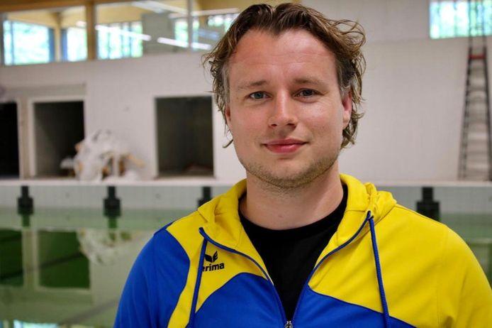 Tom Nederend keerde afgelopen zomer terug bij BZ&PC, maar speelde als gevolg van de coronamaatregelen slechts één duel dit seizoen.