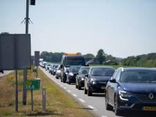 Partij in Wierden wil 1 miljoen euro terug als minister N35 tussen Wierden en Nijverdal niet verdubbelt