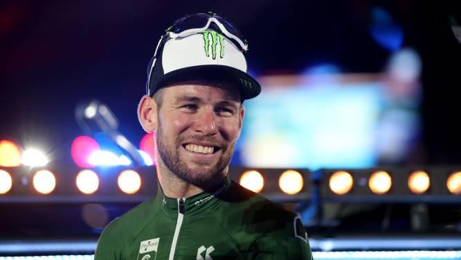 """Cavendish blij als een kind met terugkeer naar team van Lefevere: """"Was ik maar heel mijn carrière hier gebleven"""""""