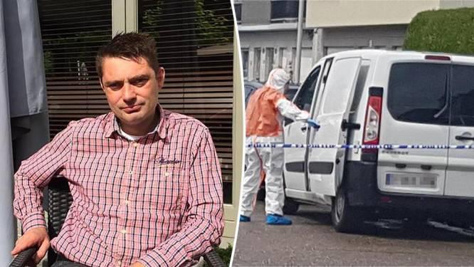 Cafévriend (24) bekent brutale moord op Yves (37)