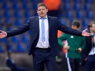 Waarom Vanhaezebrouck nog altijd de trainer van AA Gent en niet die van Anderlecht is