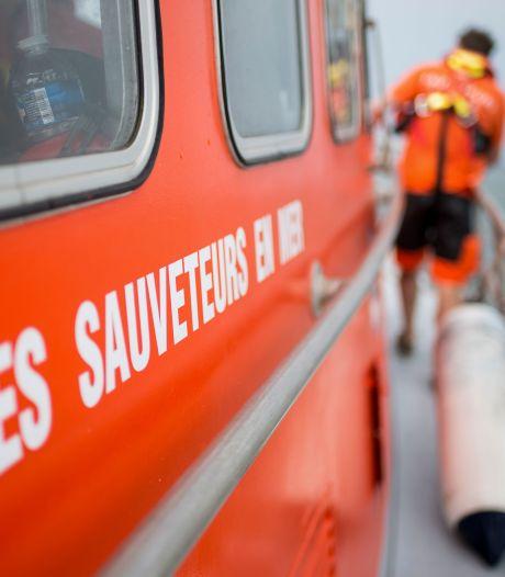 Miracle en France: un véliplanchiste secouru après avoir passé 18 heures en mer