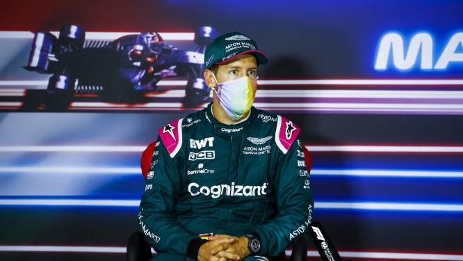 Grand Prix de Hongrie: Sebastian Vettel, disqualifié a posteriori, perd sa 2e place