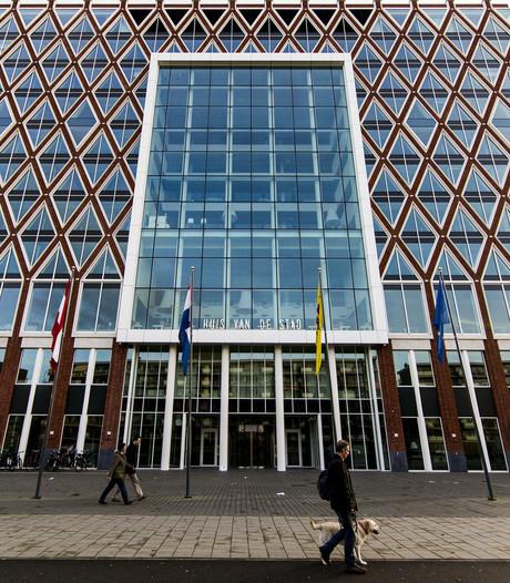 Donderdag afhaaldag paspoorten in Gouda