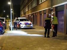 Man (35) met schotwonden aangetroffen in Capelle aan den IJssel; politie doet onderzoek