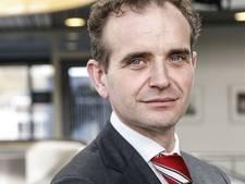 Burgemeester Berg en Dal heeft huis in Tolkamer verkocht