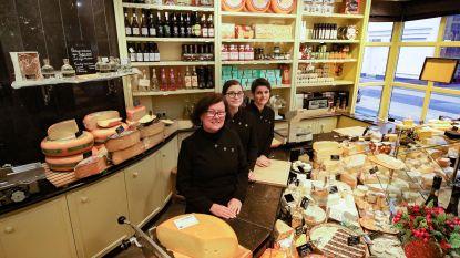 """Cremerie Sint-Rochus is winkel van het jaar in België: """"We blijven ons specialiseren"""""""