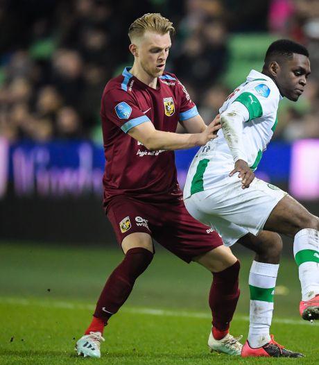 Transferperiode: Graafschap zet vol in op promotie; Vitesse slijt overbodige spelers, NEC weer op Belgische toer