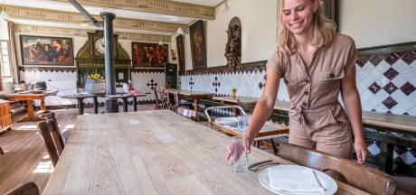 Wonen en werken in een klooster: welke jongere biedt zich aan?
