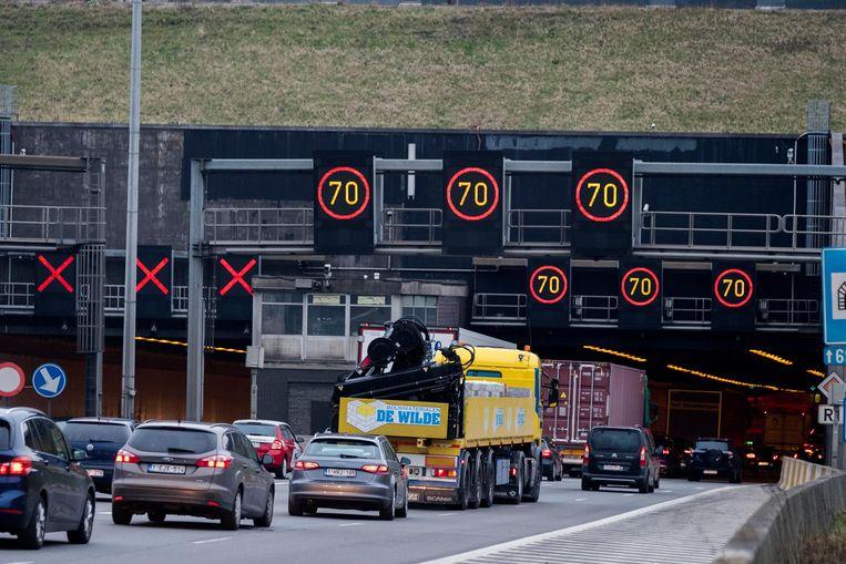 De Roemeens vrachtwagenchauffeur veroorzaakte in 2017 een ongeval die het leven kostte van een oudere vrouw.