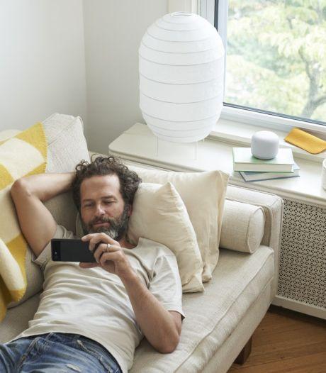 La solution aux problèmes de réseau à la maison
