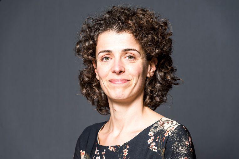 Kamerlid Sophie Hermans Beeld ANP