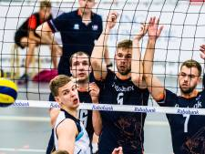 Regionale volleybalinternationals voor EK aan de bak in Kroatië