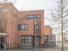Woontop over nieuwe woningen in de Hoeksche Waard