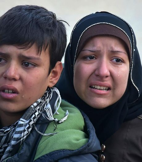 Na val Aleppo is oorlog in Syrië nog lang niet voorbij