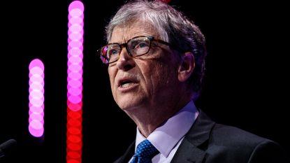 """Bill Gates: """"Trump vroeg twee keer wat verschil tussen HIV en HPV is, maar wist wel beangstigend veel over uiterlijk van mijn dochter"""""""