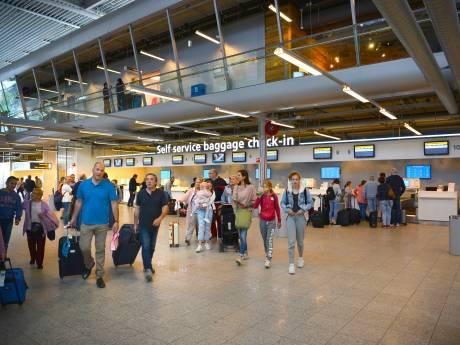 Opnieuw vluchten geannuleerd op Eindhoven Airport door staking verkeersleiders in Frankrijk