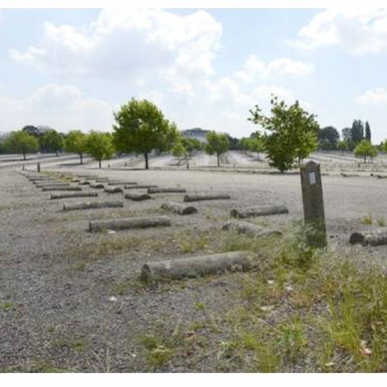 Volgens Geert De Vlieger wordt dit de nieuwe aanblik van het stadion.