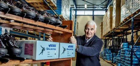 Fabrikant Viking ontvangt honderden bestellingen per dag: 'Schaatsgekte nog groter door corona'