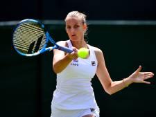 Un tournoi caritatif de tennis avec public aura lieu mi-juin à Prague