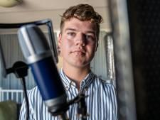 Wageningse muzikant Sjorsa ziet eerste EP als visitekaartje: ''Dit is wie ik ben'