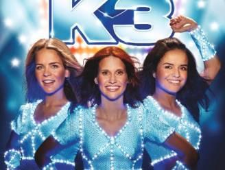 Een K3-munt, een feestnummer én een jubileumshow: Studio 100 pakt groots uit voor 20 jaar K3