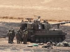 Israël a détruit un système de tunnels dans la bande de Gaza