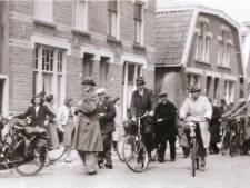 Stadsarchief Enschede   Kabelwachters in oorlogstijd