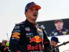 Verstappen ziet zichzelf niet in IndyCar rijden: 'Er zijn tal van voorbeelden waarbij dat niet goed afloopt'