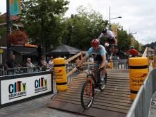 Valkenswaard toneel van spannende eliminatiewedstrijd city-mountainbike