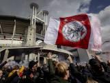 Groot feest: Ajax voor de 35ste keer Landskampioen