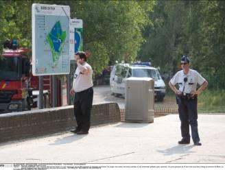 40.000 euro bewaking voor een dagje waterpret in Hofstade
