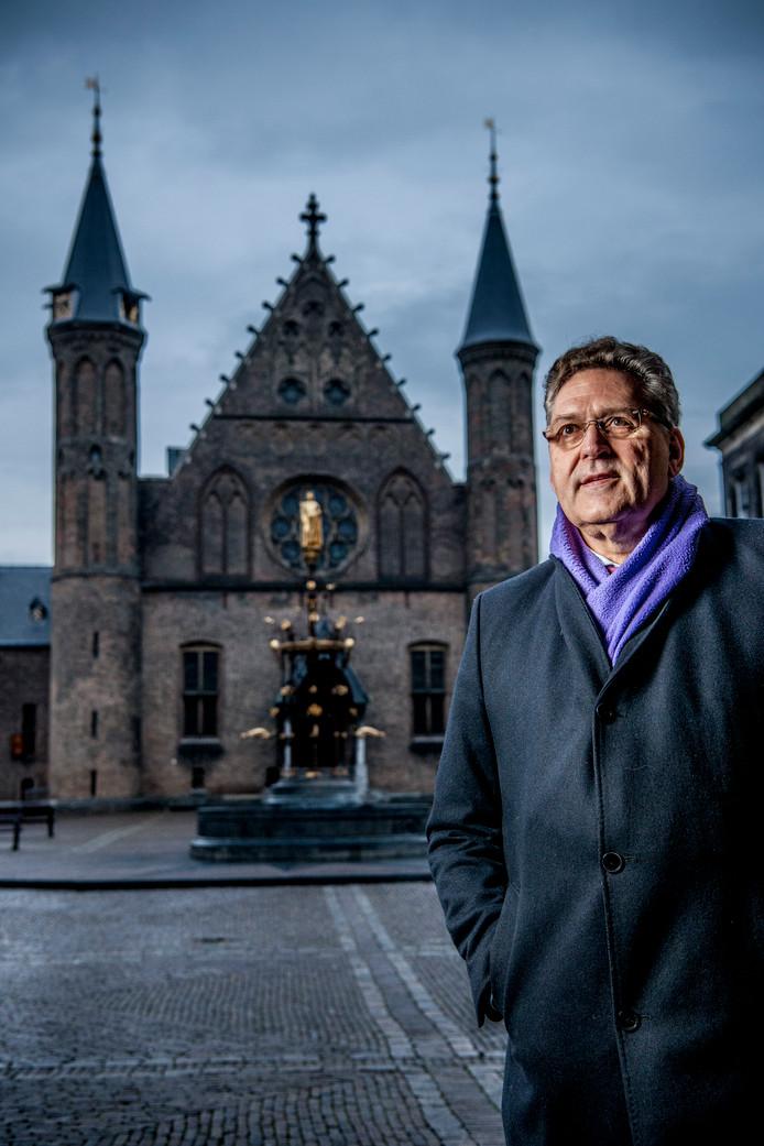 Henk Krol (50Plus).