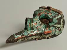 De vernietigde droomwereld van de Azteken