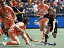Les Pays-Bas sacrés champions d'Europe au bout du suspense contre l'Allemagne