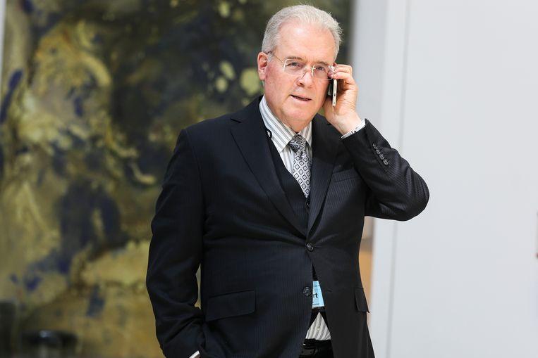 Robert Mercer. Beeld The Washington Post/Getty Images