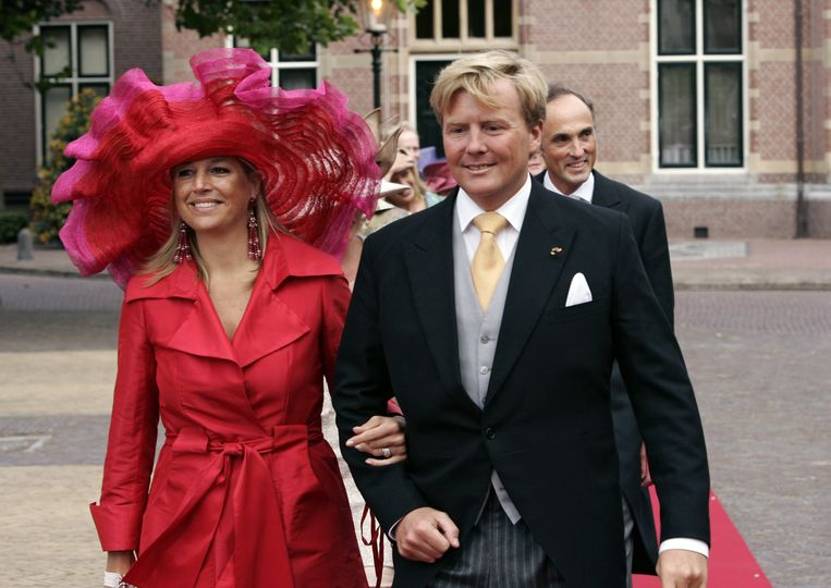 null Beeld Hollandse Hoogte / Benelux Press