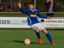 Niels Willems van RKHVV naar profclub in Australië