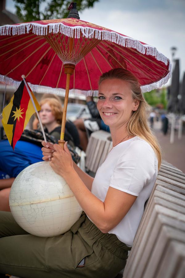 Dionne van Soest