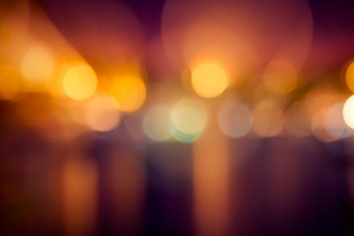 Straatverlichting licht lamp verlichting