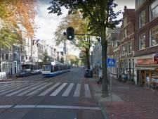 Weer persoon overleden na aanrijding met taxi in Amsterdam