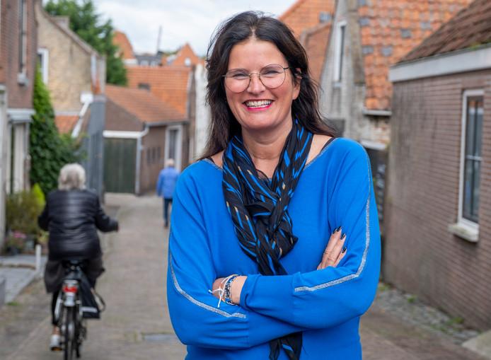 Ellen van Velthoven haalde vijf jaar geld op met haar Ellen Parkinson Project