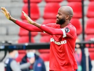 """Didier Lamkel Zé acht tijd rijp voor een transfer: """"Juiste moment om te vertrekken"""""""