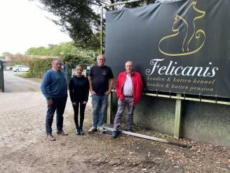 Geelse Dierenvoedselbank hekelt Turnhoutse samenwerking met hondenkennel Felicanis